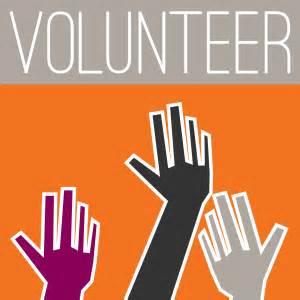 , Volunteer at PrideRock