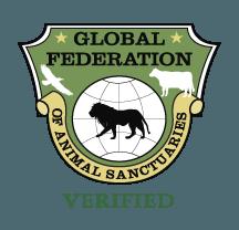 , PrideRock Wildlife Refuge is GFAS Verified!