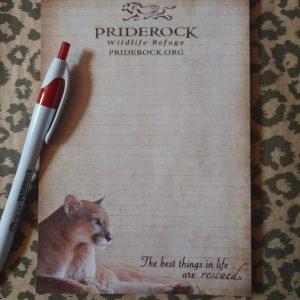 PrideRock Wildlife Refuge